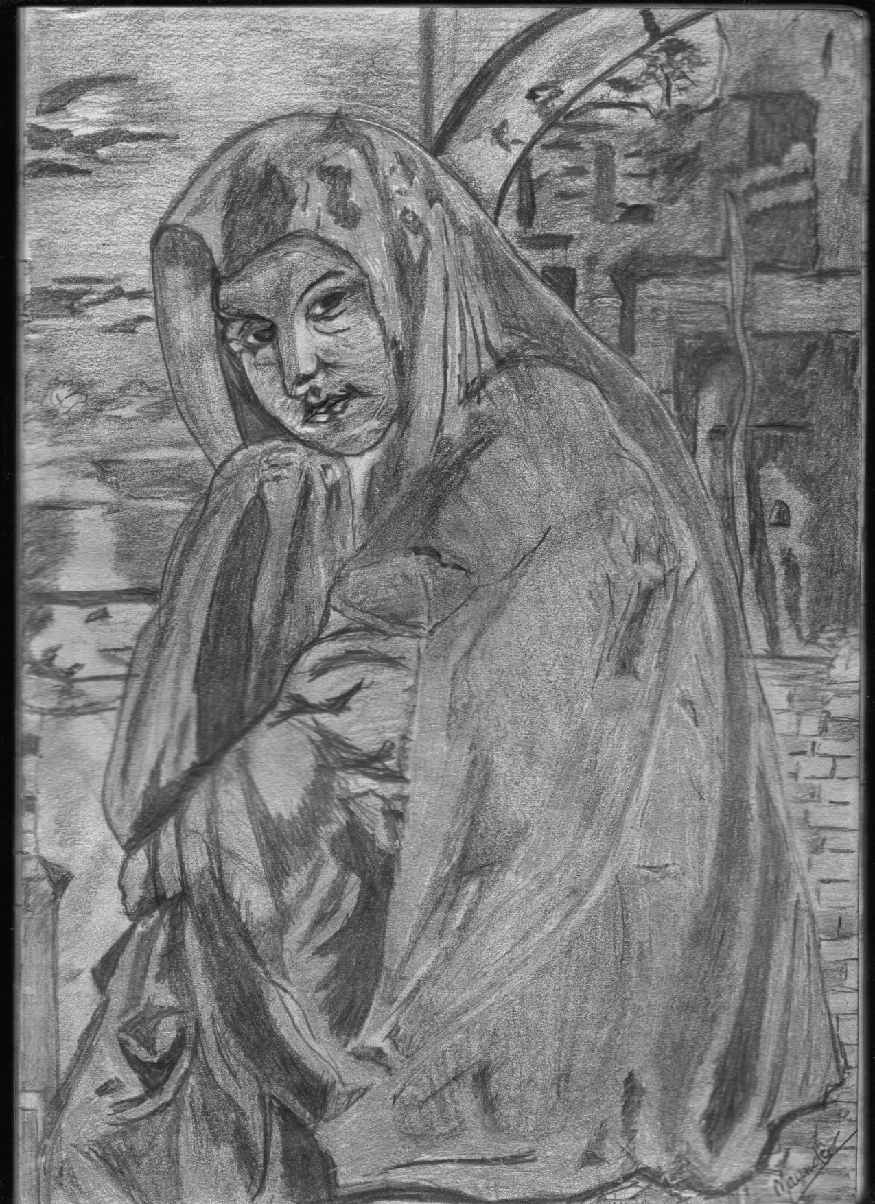 Mary Magdalene 1535 - 40
