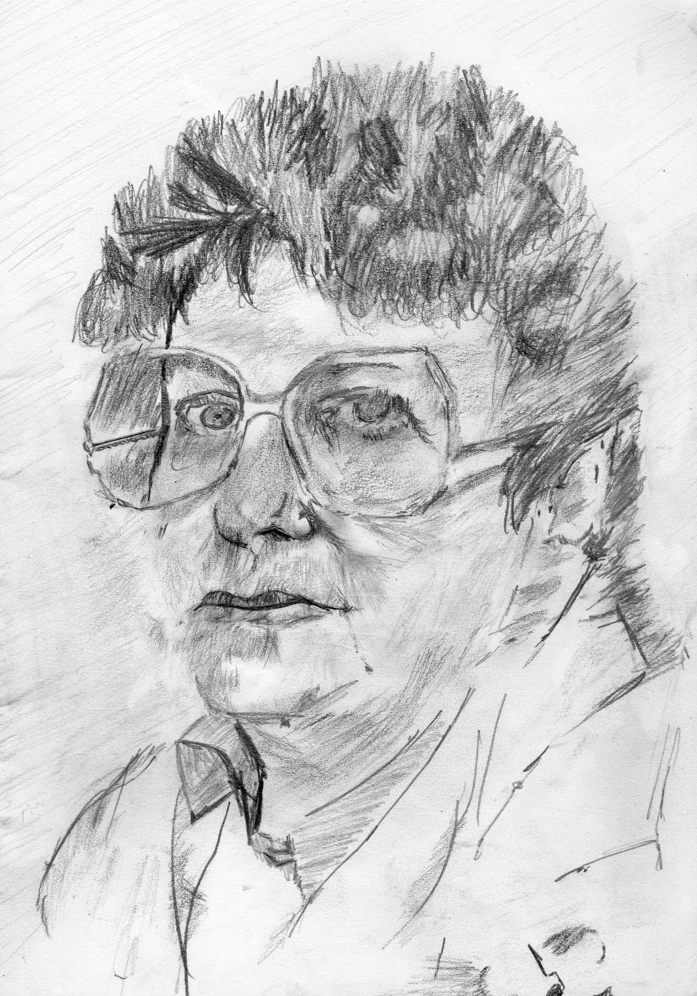 June Grace Maunder